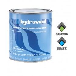 Impregnante Acrilico all'acqua Incolore Lt.0,750 HYDROWOOD Pozzi Colours