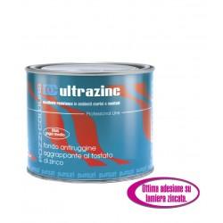 Fondo Antiruggine Grigio Lt.0,500 ULTRAZINC Pozzi Colours