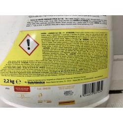 Sapone Lavabar Gel kg2,2 Matrix