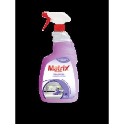 Sgrassatore Ml.750 Matrix