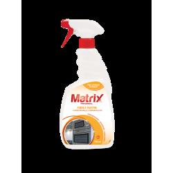 Sgrassatore Forni e Piastre Ml.750 Matrix