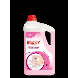 Sapone Liquido Kg.5 Matrix