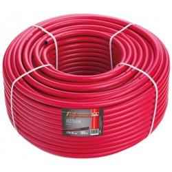 Tubi Per Acetilene 10x17mm