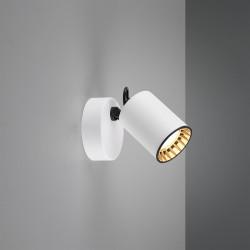 Faretto LED a Parete