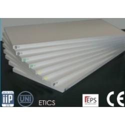 Pannello EPS 100x50 Sp.10cm