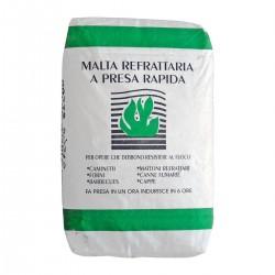 Malta Refrattaria Kg5