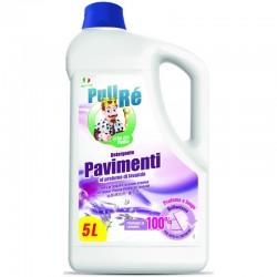 PULIRE' DETERGENTE PAVIMENTI LAVANDA 5Lt.