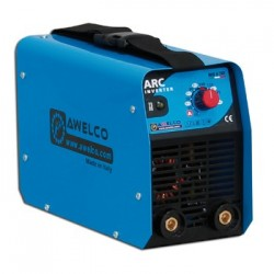 Saldatrice ad inverter AWELCO ARC 150