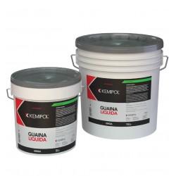 Guaina Liquida Grigia 5Kg