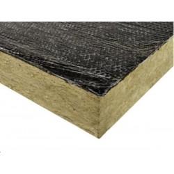Pannello lana di roccia 120X100 SP6cm