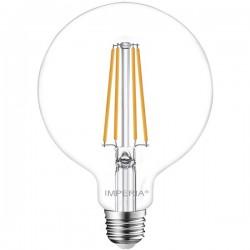 Maxisfera LED 15W Filament Diam.125 IMPERIA
