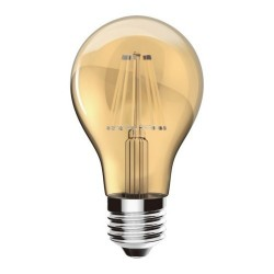 Lampada LED Goccia VINTAGE 4W