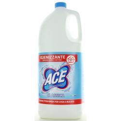 ACE CANDEGGINA CLASSICA 5Lt Confezione 10Pz