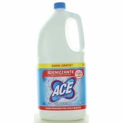 ACE CANDEGGINA CLASSICA 3Lt Confezione 12Pz