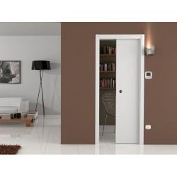 Porta A Scomparsa BIANCO 70x210