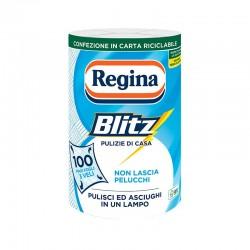 Regina Blitz Asciugatutto