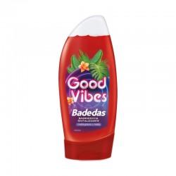 BADEDAS Doccia Schiuma Good Vibes 250 Ml