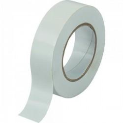 NASTRO ISOLANTE PVC 19mmX25M BIANCO