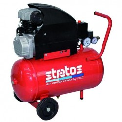 Compressore FIAC 24lt STRATOS