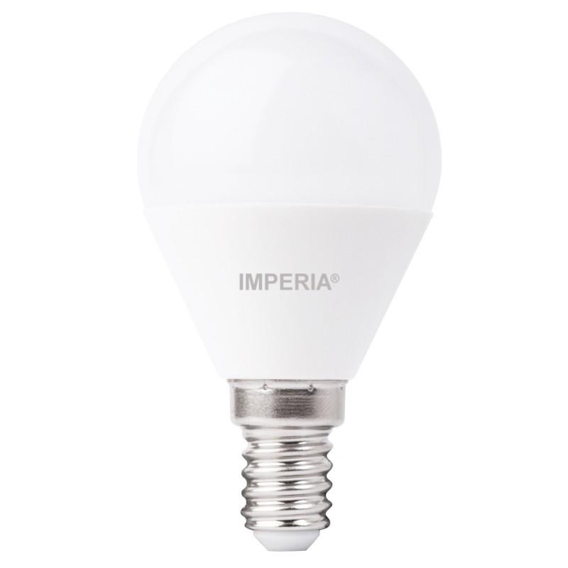 Lampada LED Sfera 3W 2800K