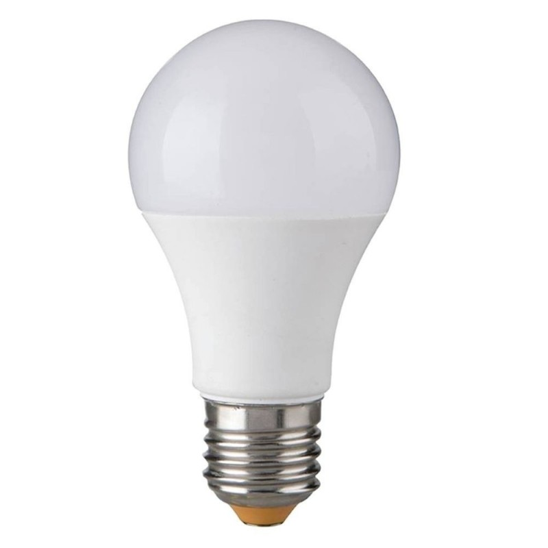 Lampada LED Sfera 6W 6500K