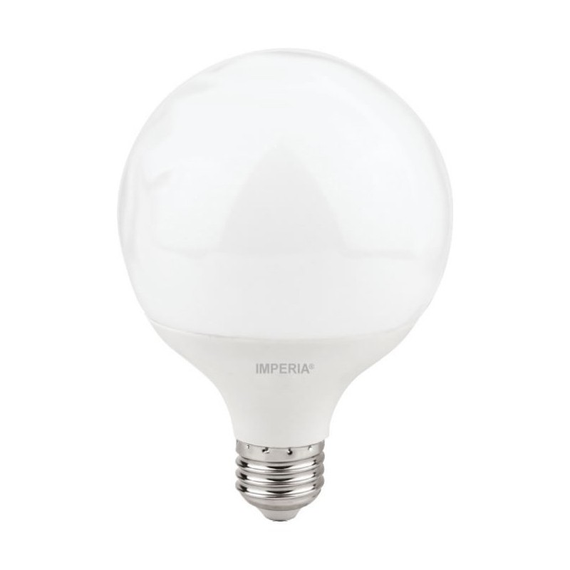 Lampada LED Maxisfera 24W Diam.120 4000K