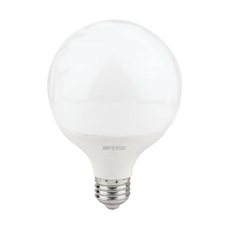 Lampada LED Maxisfera 24W Diam.120 6500K