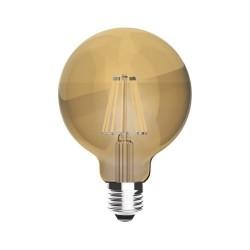 Lampada LED Maxisfera VINTAGE 24W Diam.125 2200K