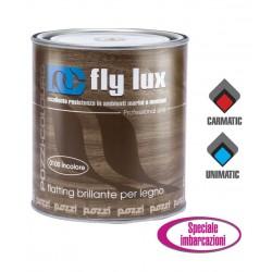 Flatting Brillante Noce Chiaro Lt.0,750 FLYLUX Pozzi Colours