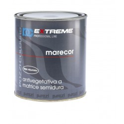 Pittura Antivegetativa Bianco/Avorio Lt.0,750 MARECOR Pozzi Colours